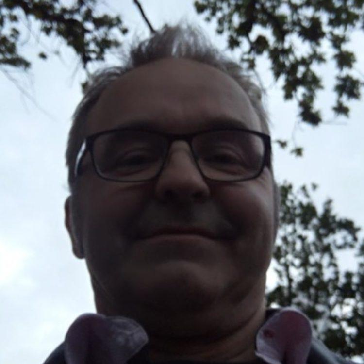 Profilbillede af Søren Rasmussen