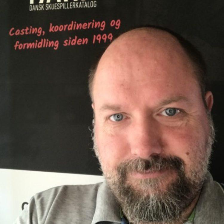 Profilbillede af Tommy Duus