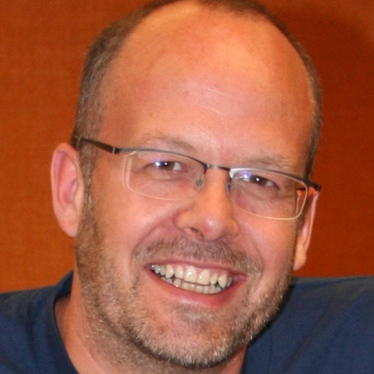 Profilbillede af Mikael Kern