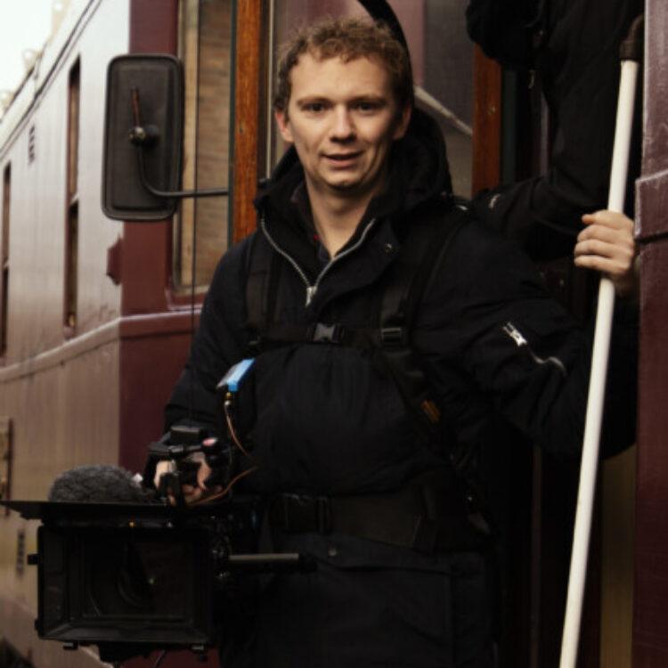Profilbillede af Alex Kristensen