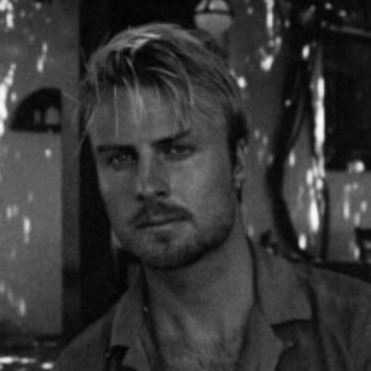 Profilbillede af Mikkel Husted Mørup