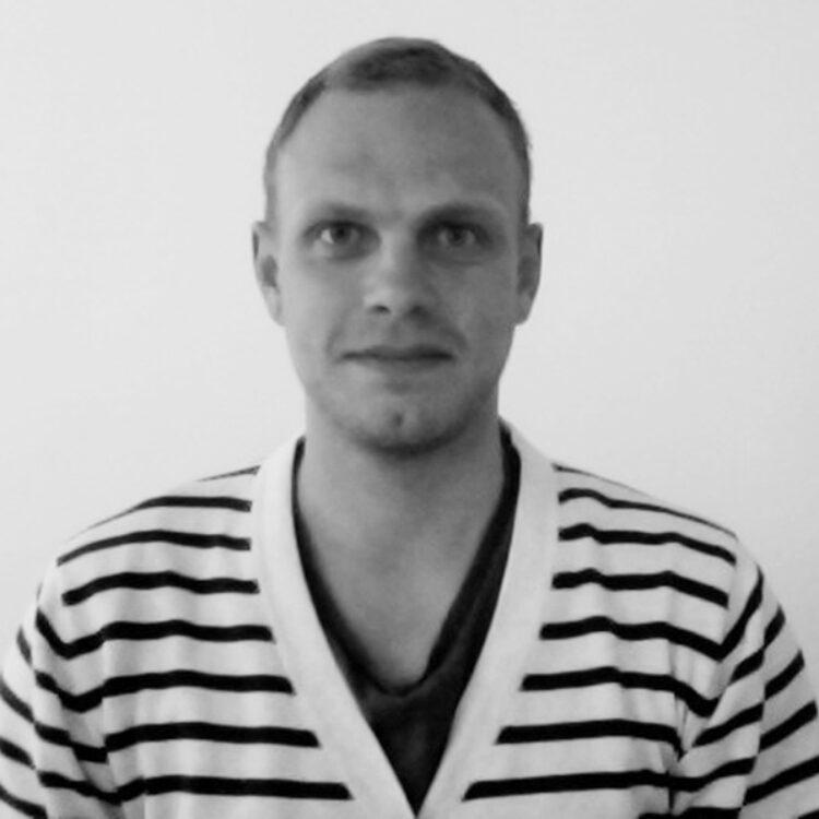 Profilbillede af Peter Hyldahl