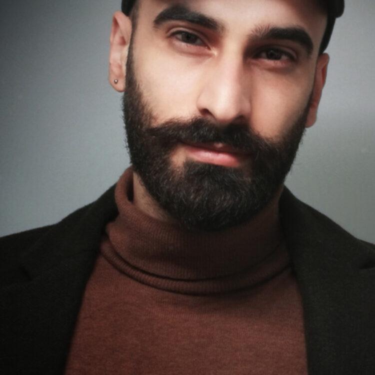Profilbillede af Mamoun Abufarha