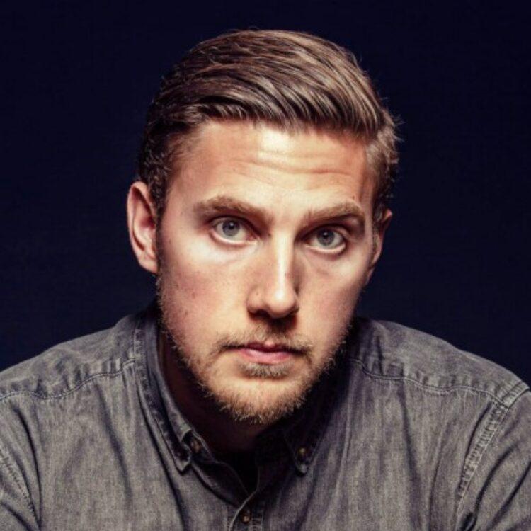 Profilbillede af Frank Rosgaard