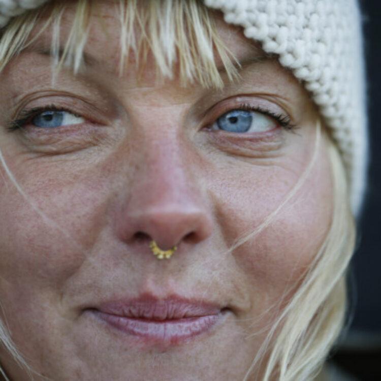 Profilbillede af Angelina Owino