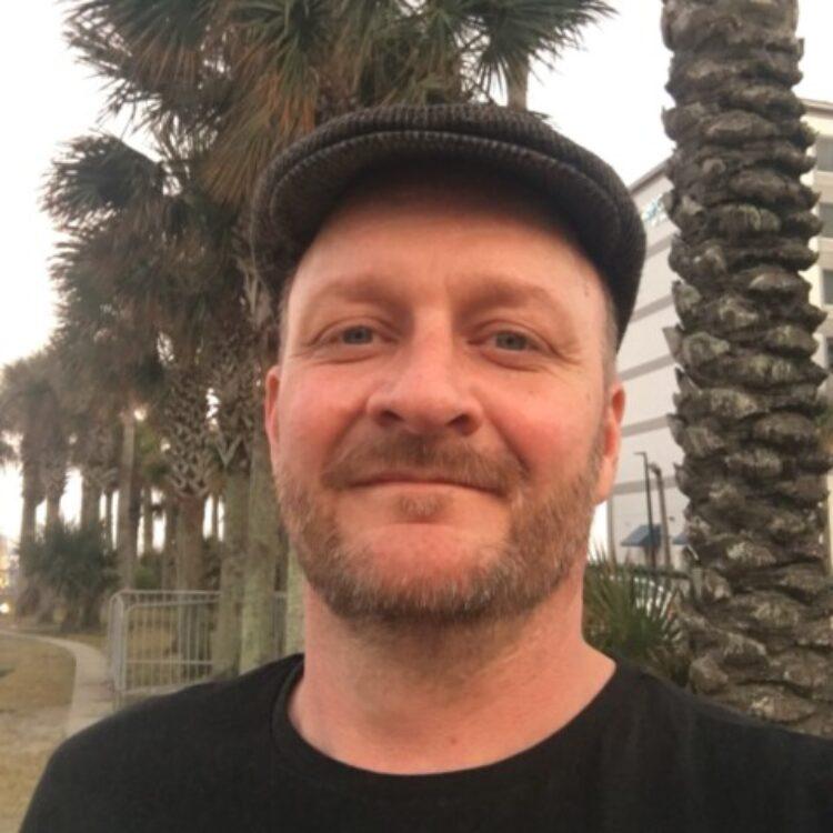 Profilbillede af jacob molberg