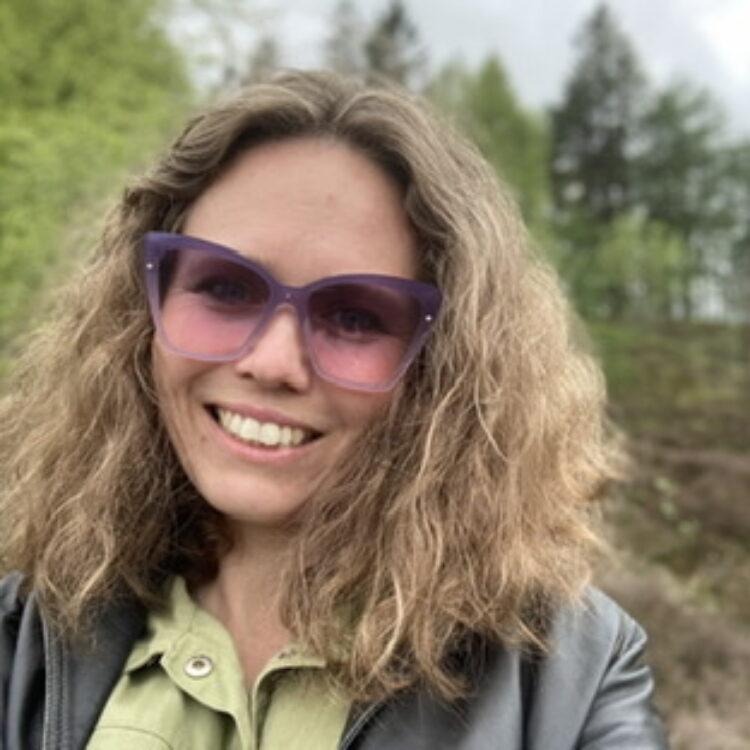 Profilbillede af Malene Redder Ruby