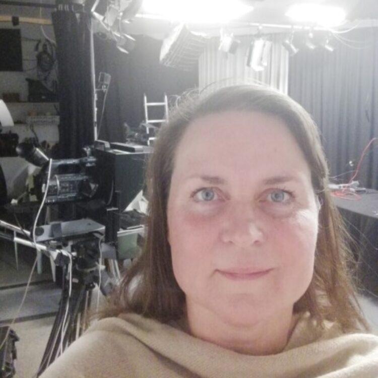 Profilbillede af Trine Stampe Rasmussen