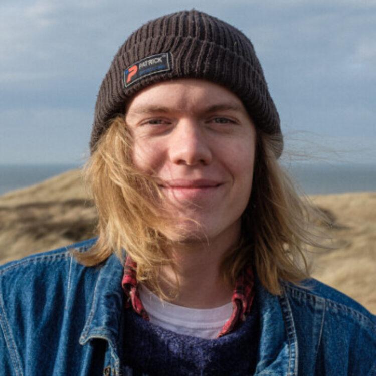 Profilbillede af Carl Emil Voldgaard
